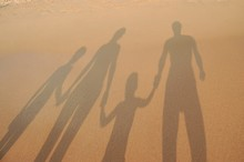 ombre_famille